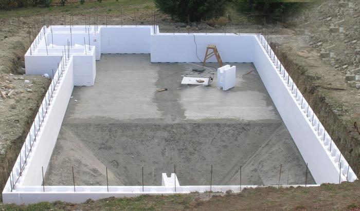 piscine isoblok napoli